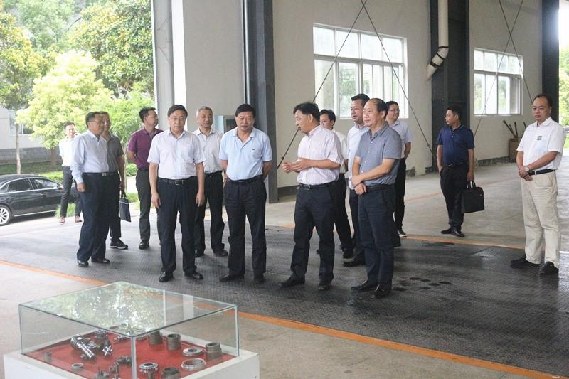 三峡日报报道我公司:加强知识产权保护 不断优化营商环境